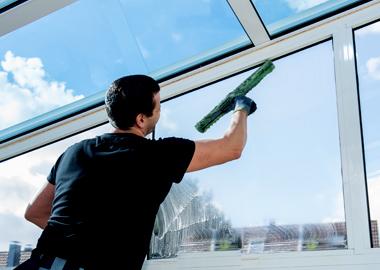 ACE Hannover Fensterreinigung